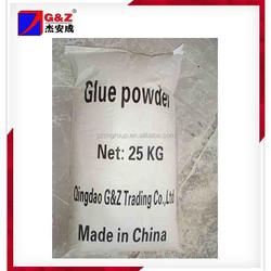 Powder Adhesive for Corrugated Paper Laminating