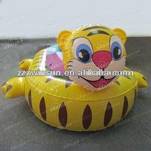 best children's aqua cat boat with CE EN71 UL GS certificate for sale in China 3 years warranty