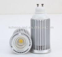 CE&RoHS led 10W COB aluminum alloy body