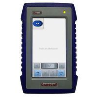 Original Professionals CareCar AET-I Full Systems DIY Professional OBD2 Auto Diagnostic Tool For VW DHL Free Shipping