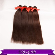 2015 Hot Selling Biggest Synthetic Hair Factory synthetic hair extension Silk Straight Any Pieces as the client's order