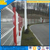 High Quality Welded v Mesh Fence Made in China