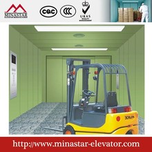 goods elevator|vertical cargo lift/hydraulic car goods lift for sale