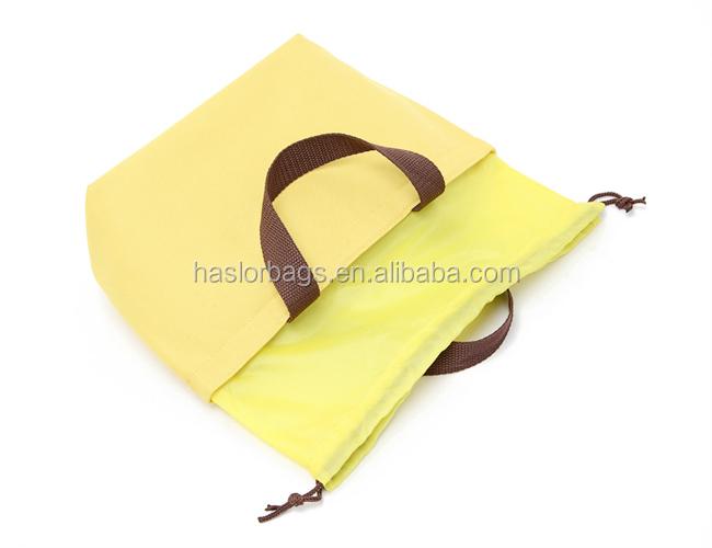 Matériaux d'isolation sac à lunch congelé pour bureau