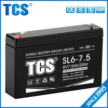 Factory direct sale dry battery 12v for ups