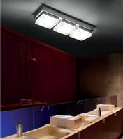 Lanfu pure white good quality two years warranty jason miller modo ceiling light