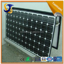 2015 hot sale China factory direct price 12v 10w solar panel price