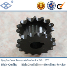 Non- Standard Steel roller chain sprocket