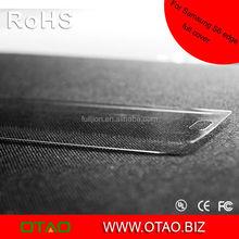 OEM brand oil resistant 0.33mm 2.5D edge to edge Fulljion otao 3D curved full cover for S6 edge