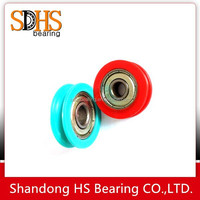 China of Factory 608 2RS High Quality deep groove ball bearing skateboard bearings manufacturer 608z