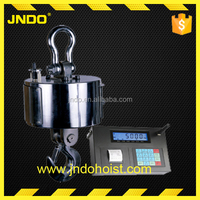 50 ton electric weight scale with printer