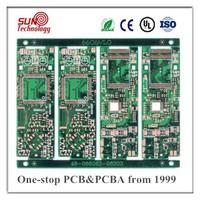 high quality am fm radio pcb circuit board in shenzhen
