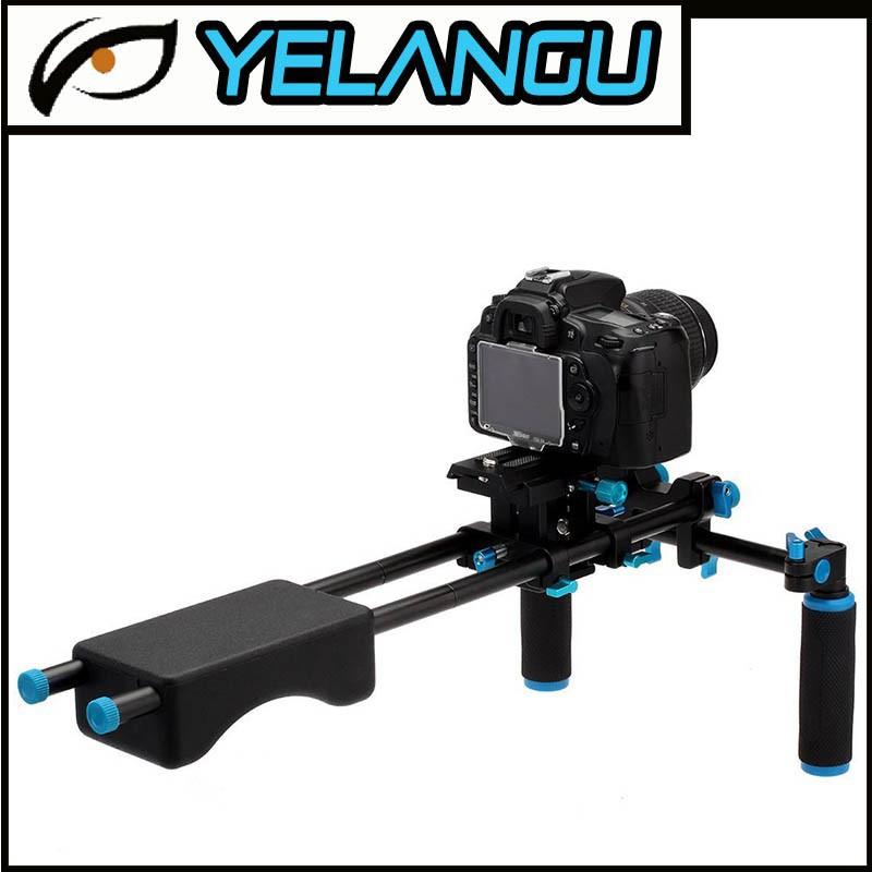 Dslr Filmmaking Equipment Dslr Filmmaking Equipment