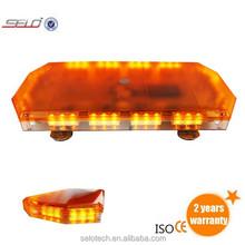 Revolving Lightbar amber &Roadside Emergency Light Led Police Lightbars (DPD-A011)