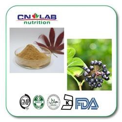 100% natural plant extract factory siberian ginseng seeds /siberian ginseng extract