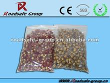 Favorites Compare 10*13mm High quality yellow/white/green/red/ect.cat eyes for Aluminum Road Stud