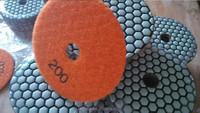 diamond abrasive disc/marble and granite edge polishing tools