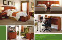 The Latest design Modern deluxe hotel furniture (HT-052)