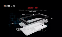 new model case for galaxy s5 slim tpu case