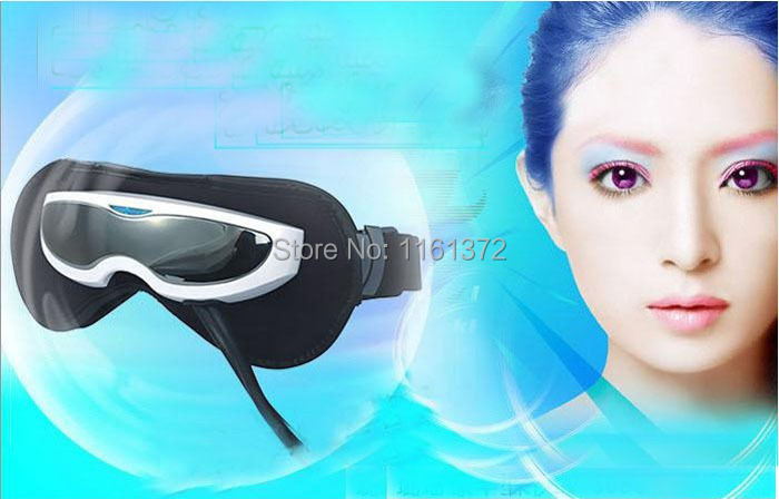 Electric eye massager eye care machine