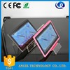 7 inch analog tv tablet 3g wifi bluetooth gps tv with 1024X600Pixels