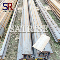 good price quality used railroad track and scrop railroad