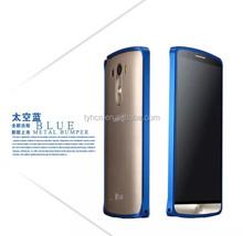 New Aluminium Bumper Case Cover For LG G3
