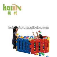Children Colorful Play Sea Ball Pool Toy