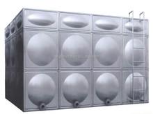 water storage tank 20000 liter classical stainless steel water tank 10000 liter