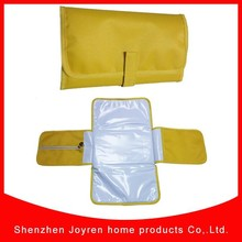 Baby Clean Water-proof Changing Pad Mat For Travelling