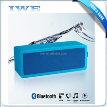Consumer electronic new products Portable Bluetooth Speaker Wild Travel with SOS function waterproof bluetooth wireless speaker