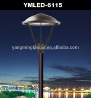 led cobra head street light die-casting ip66 outdoor led spot light garden light 110 volts