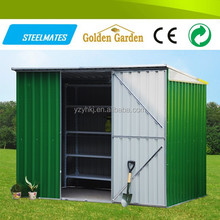 china waterproof prefabricated flat pack homes for sale