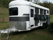 trailer for horse, horse trailer living room, 3 horse float trailer