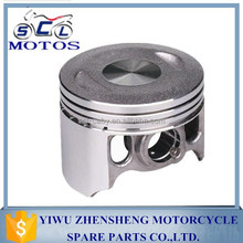 SCL-2013073614 Bajaj Discover 135 Motorcycle Piston Kit Engine Parts