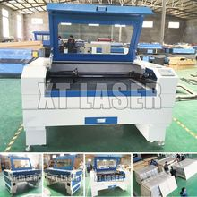 screen protector cutting machine 60W 80W 100W 150W laser cutting machine for wood parquet tiles rubber paper