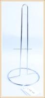 simple steel nappkin roll holder rack MYE-004