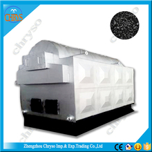 Industrial coal fired heater hot water boiler, used coal fired steam boiler from china suppliers