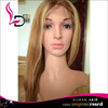 Fashionable human hair weft/hight quality hair weaving/virgin peruvian clip in hair extensions