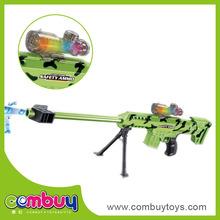Newest Design Multi-function Plastic Electric Soft Bullet Gun Toy