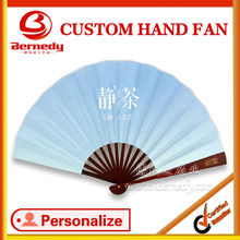 classical home decor good quality bamboo wall fan