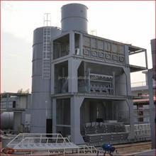 Asphalt Mixing Facilities