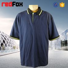 reflective safety design t-shirt for pre promotion