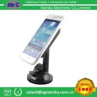 wholesale Mobile Phone Holder Car Windshield Sucker Mount Bracket car phone holder for Mobile Phone