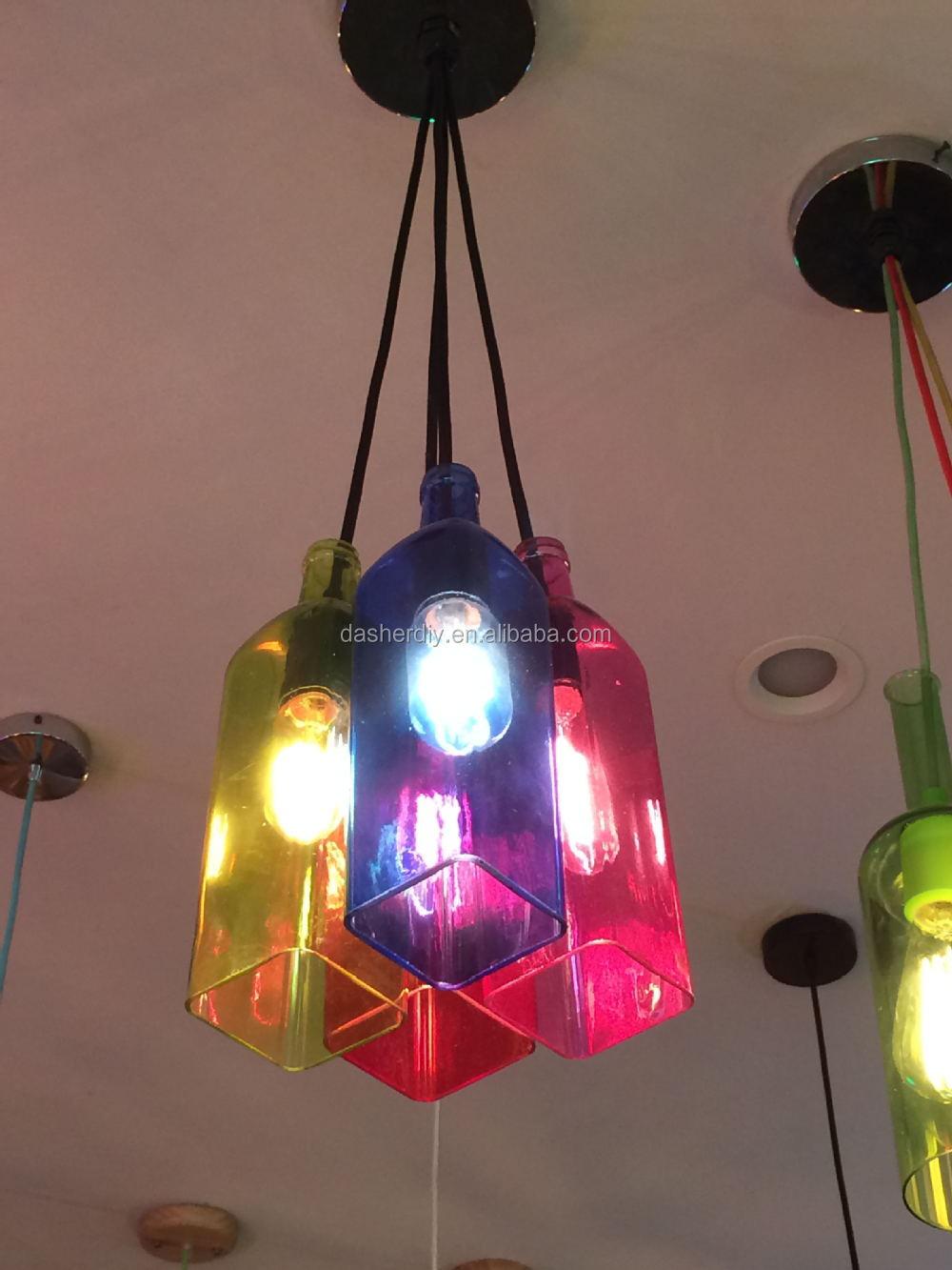 Fili Colorati Per Lampadine: Luci presepe illuminazione lanterne ...