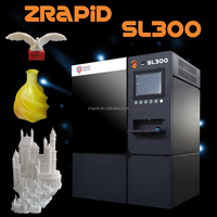 High speed 3D Model Making Machine SL300
