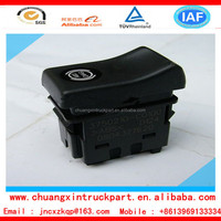 HIGH QUALITY dongfeng engine ABS Shine switch