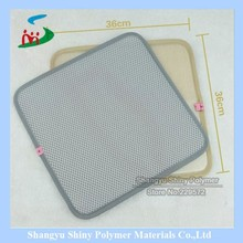 Made in China popular car decor 3D air mesh seat cushion