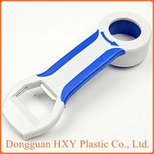 HXY best selling home products Multi-fonction plastic bottle opener