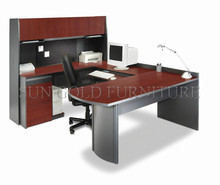 Hot Sale Modern Office Furniture, UShape with Filing Cabinet office desk (SZ-OD128)